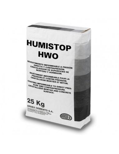HUMISTOP HWO - saco 25 kg