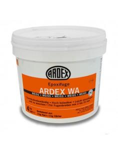 ARDEX WA JUNTA - Mortero de resina epoxy para rejuntar azulejos