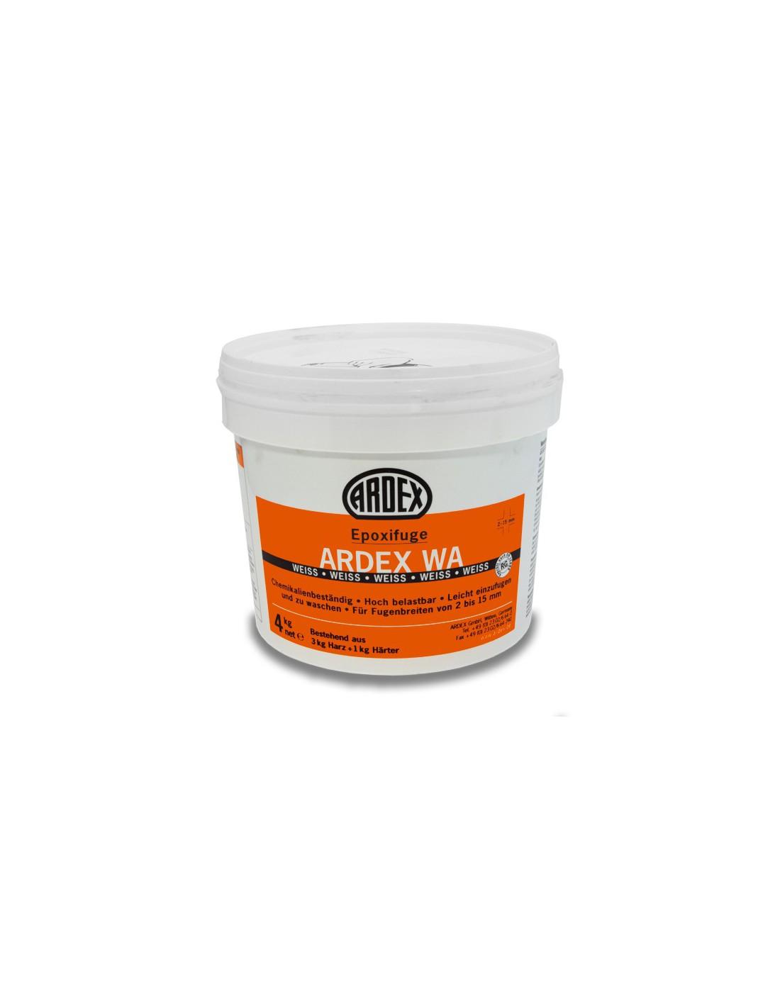 Borada o mortero de resina epoxy para rejuntar azulejos for Mortero para juntas exterior
