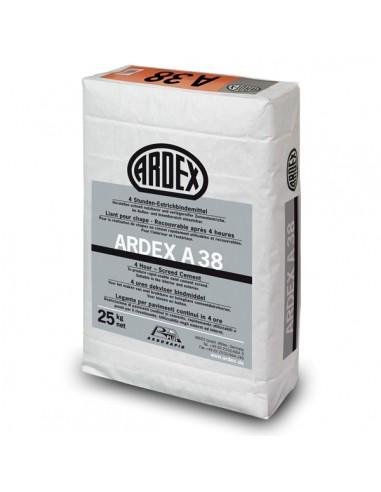 ARDEX A38 - saco 25 kg