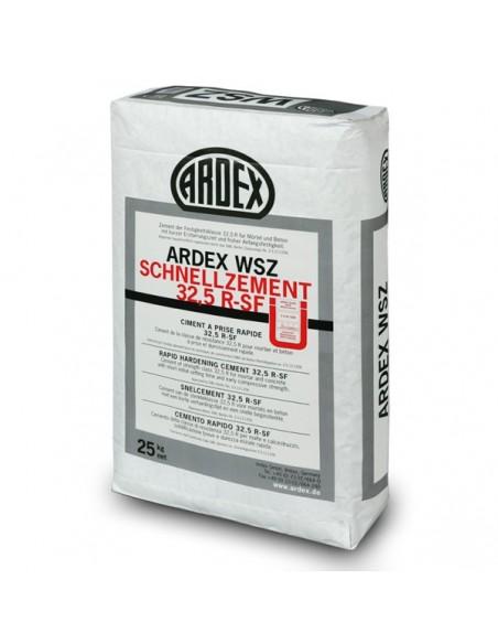 ARDEX WSZ 32,5 - Cemento rápido de alta resistencia 32,5 R-SF