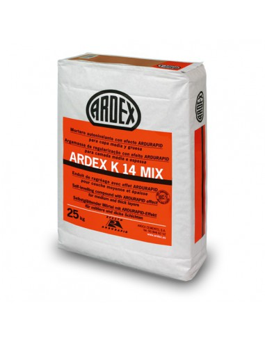 ARDEX K14 MIX - saco 25 kg