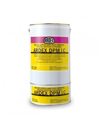 ARDEX DPM 1C - envase 12,5 kg