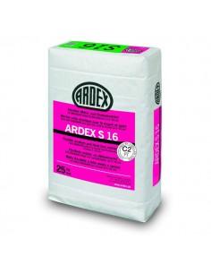 ARDEX S16 - Cemento cola flexible para colocación de piedra natural