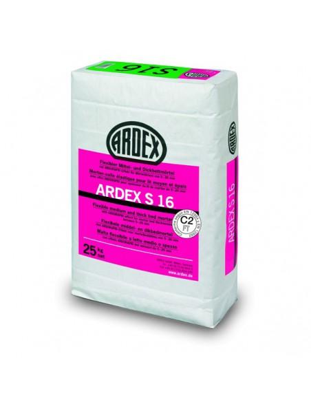 ARDEX S16