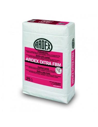 ARDEX DITRA FBM - Saco 25 kg