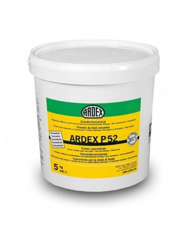 ARDEX P52 - envase 5 kg
