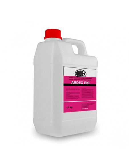 ARDEX E90 - Aditivo de mejora de adherencia y flexibilidad