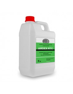 ARDEX RTC Tool Cleaner - envase 6 kg