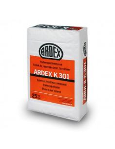 ARDEX K301 - Mortero autonivelante especial para exteriores