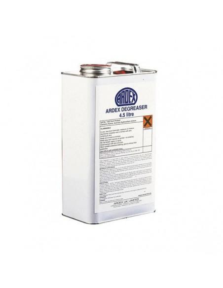 ARDEX DGR - Desengrasante y limpiador de elevada acción antigrasa