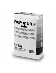 REP-MUR F MIX - saco 25 kg