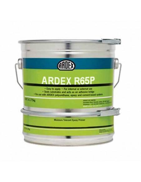 ARDEX R65P - Barniz de poliuretano alifático