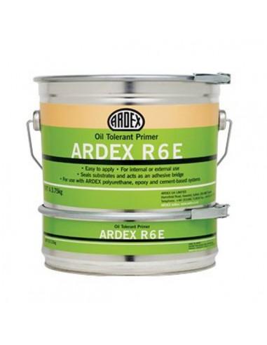 ARDEX R6E - Imprimación epoxi resistente a grasas y aceites