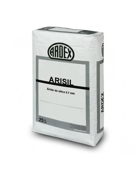 ARISIL Árido de sílice para imprimación