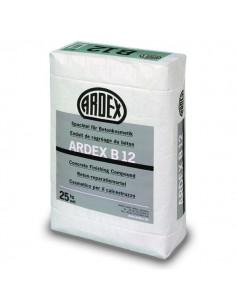 ARDEX B12 - Mortero de enlucido y reparación capa fina