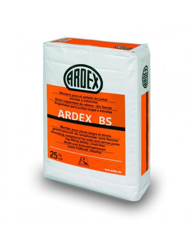 ARDEX BS - Colores estándar - Saco 5 kg