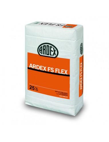 ARDEX FS FLEX - Colores estándar - Saco 5 kg