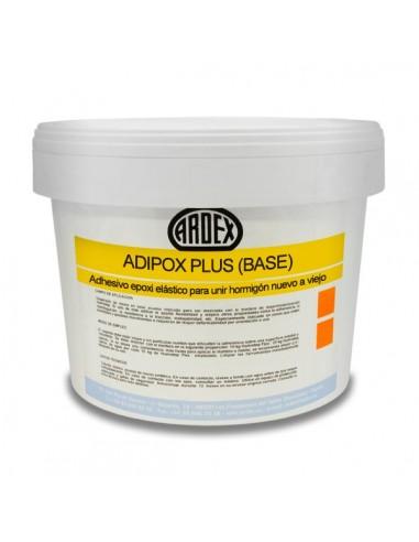 ADIPOX PLUS - Resina epoxi puente de unión en envase de 1kg