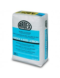 ARDEX A 828 LEMON - 5 kg