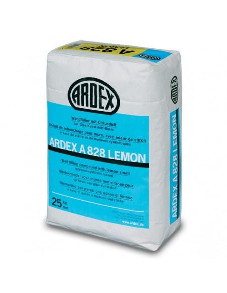ARDEX A828 LEMON - Masilla de relleno de juntas