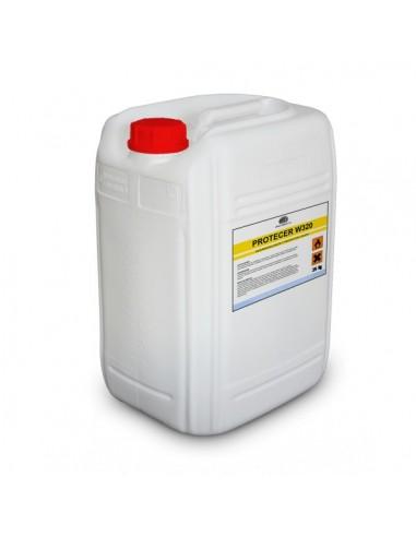 PROTECER W320 - Protector hidrofugante oleofugante