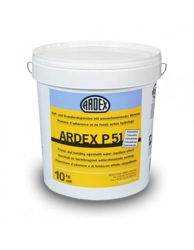 ARDEX P51 - envase 10 kg
