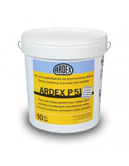 ARDEX P51 - Imprimación de sellado de soportes porosos