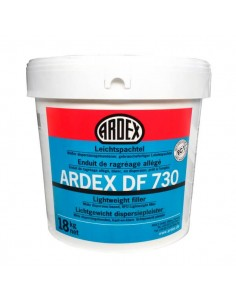 ARDEX DF 730 - Plaste acabado fino blanco listo al uso
