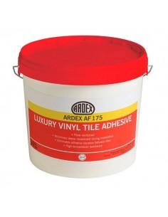 ARDEX AF 175 - Adhesivo fibro-reforzado para instalación de LVT