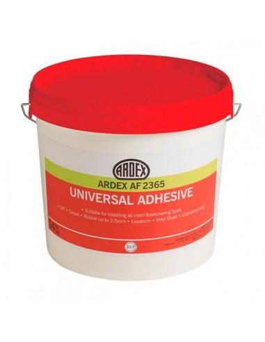 ARDEX AF 2365 - Adhesivo universal en dispersión acuosa