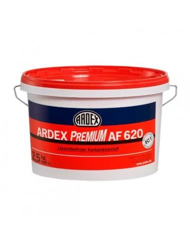 ARDEX PREMIUM AF 620 - Adhesivo de contacto sin disolventes