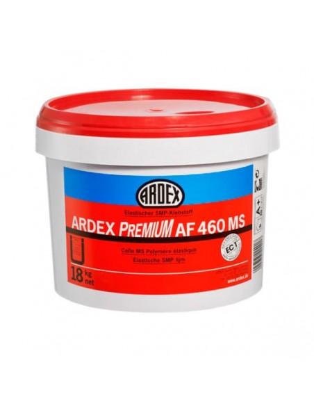 ARDEX PREMIUM AF 460 MF - Adhesivo elástico para parket y madera