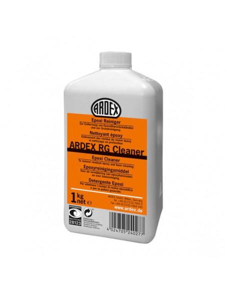 ARDEX RG Cleaner - Limpiador para residuos epoxídicos