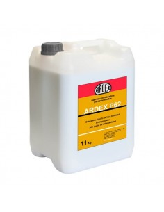 ARDEX P62 SB - Consolidante al silicato para pavimentos