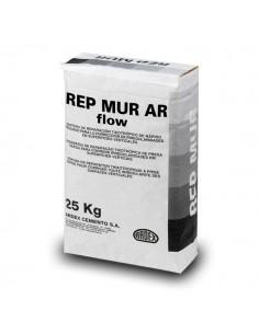 REP-MUR AR FLOW - Mortero de reparación estructural fluido