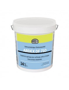 ARDEX R4 - Masilla de reparacion cementosa rápida blanca