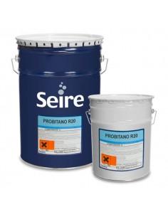 Probitano R20 - Revestimiento de poliuretano de dos componentes
