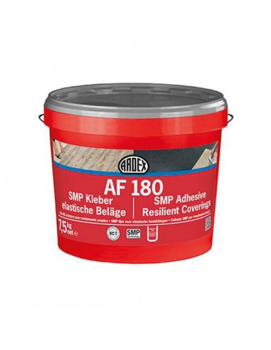ARDEX AF 180 MS - Adhesivo de polimero para PVC y goma