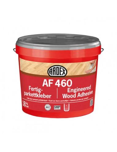 ARDEX AF 460 - Adhesivo elástico para parket y madera