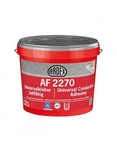 ARDEX AF 2370 - Adesivo vinilico conduttivo