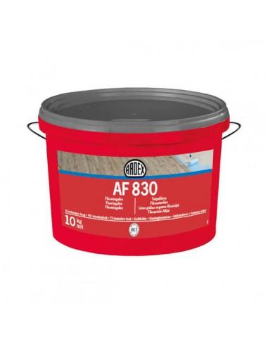ARDEX AF 830 - Adhesivo removible para LVT y losetas autoportantes