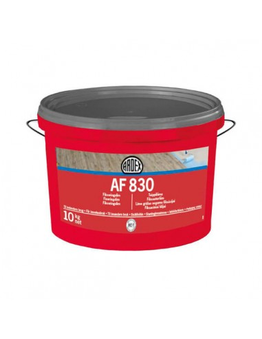 ARDEX AF 830 - Removable adhesive for LVT and self-supporting tiles