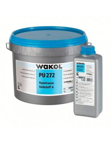 INTERCOLL PU 272 - Adhesivo para césped artificial