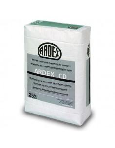 ARDEX CD - Mortero de reparación superficial para pavimentos
