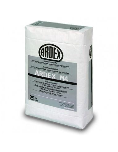 ARDEX M4 - saco 25 kg