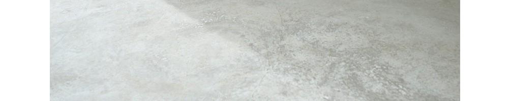 Cementos especiales de fraguado rápido y alta resistencia