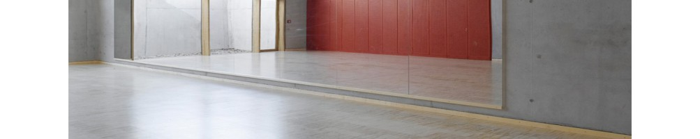 Adhesives for light pavements