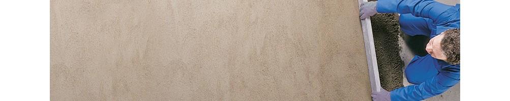 Argamassa de reparo para concreto e argamassa de rejunte