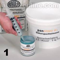 pandomo® CC - Pigmento